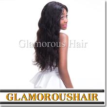 Unprocessed Wholesale Virgin Brazilian Hair Loose Wave Fashion Style