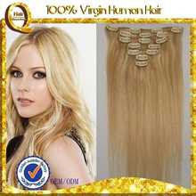 Wholesale Price Brazilian Hair Extension double sided tape synthetic hair extension