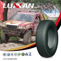 HOT Manufacturer LUXXAN 10.00-20 truck tires