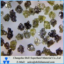 Industrial abrasives RVG diamonds powder for rvg grinding wheel
