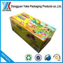 Paper Functional Foods Box Gift wholesale