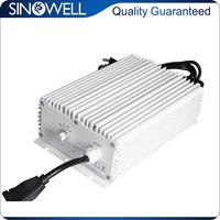 Hydroponic Industry Honest Manufacturer SINOWELL 1000w 277v HPS Electronic Ballast