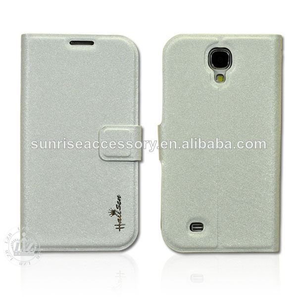 2014 Wholesale New aluminum case for samsung galaxy s4 mini
