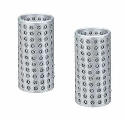 Ball cages for guide bushing MBS (Aluminum ball cage )