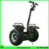 Long range self balancing tricycle for elderly