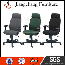 Competitive Price Swivel Office Chair Armrest JC-O256
