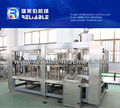 El agua embotellada máquinas de llenado equipo/línea de producción