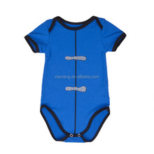 infant&toddler clothing OEM service organic cotton boys cotton clothing for 0-12M