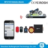 Mini gps tracker V10 phone & platform tracking & Android/IOS app motorcycle/motorbike cheap mini gps tracker for taxi & scooter