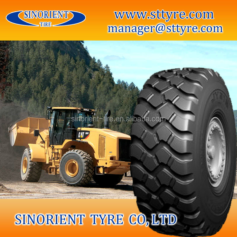 Amberstone Radial OTR Off Road Tire