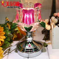 Factory Promotion Wholesale modern cheap electric fragrance oil lamps B3434