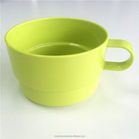 popuar holland stackable plastic PP coffee cups