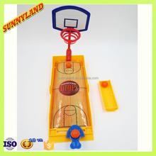 Cheap Plastic Mini Basketball Game