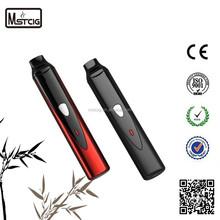 MSTCIG Healthcare 100% Original Titan Shenzhen 2015 dry herb or wax burner atomizer e-cig kit