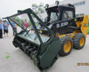 HCN 0513 forestry mulcher attachment for bobcat