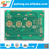Reliable pcb substrate fr1 pcb fabrication in China