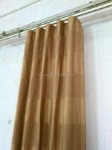 Side panel drape
