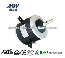 Match-Well YS143 series three phase asynchronnous electric fan motor