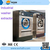 Hotel laundry industrial washing machinery and dryer
