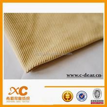 100% cotton 16 wale corduroy fabric for men's suit in japan