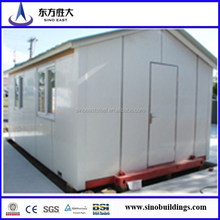 hot sale low budget ready made container house prefab modular container house