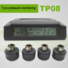 power saving of display tpms tool tire pressure alarm