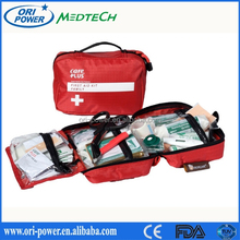OP New Product CE ISO FDA approved hot wholesale oem promotional handy home emergency kit