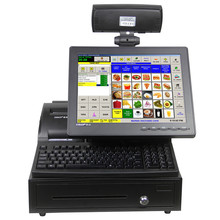 point of sales (Touch pos terminal)