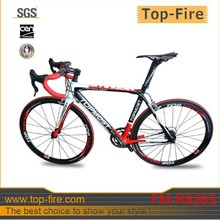 HOT 2014 super light High Quality ISP DI2 complete carbon road bike with Lightning5600(826S) carbon frame from China