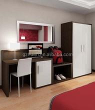 American Living Style Furniture Hotel Room Furniture Modern Bedroom Furniture