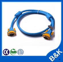 Hot sales cable vga rca made in China