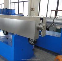 high speed pvc coating machine for flexible metal conduit
