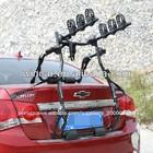 rack de bicicleta para carro universal material de aço