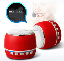 Car bluetooth speaker wtih Vibration