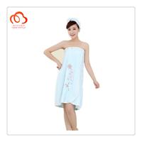 2015 fashion simple comfortable Bathrobes for women
