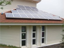 5KW Solar Power Generator System for Home 1500w off-grid solar power system for home or office