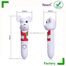 Cute design digital OID talking pen for kids