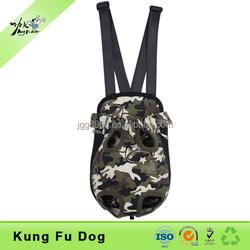 Dog Front Carrier/Backpack Dog Carrier