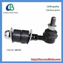 cars mercedes or Auto Stabilizer Link Ball Joint 54618-4M400 New Products Almera 2000 - 2015 original quality