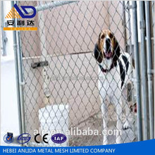 Factory professional hot sale dog kennel fence panel