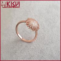 ring castings for women ring core transformer vibrating tongue ring