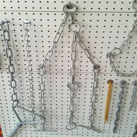chain and hook for pets,dogs,animals