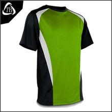 2014 Promotion Crewneck Dry Fit Men soccer jersey Sports t shirt
