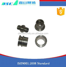 silica sol investment casting/water glass lost wax casting