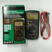 MS8215A Equivalent Fluke 15B Digital Multimeter Manufacturer