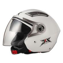2015 anti-fog visor helmet double helmets open helmets OP-02