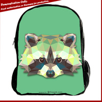 Distributor new products rucksack backpack custom printing bags