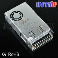CE RoHS Approved 350W AC 120V to 12V DC Converter