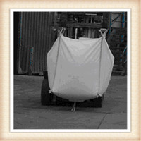 good quality pp virgin coated drouble warp fibc jumbo bags size