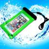 PVC waterproof bag for smartphone PVC Diving Bag